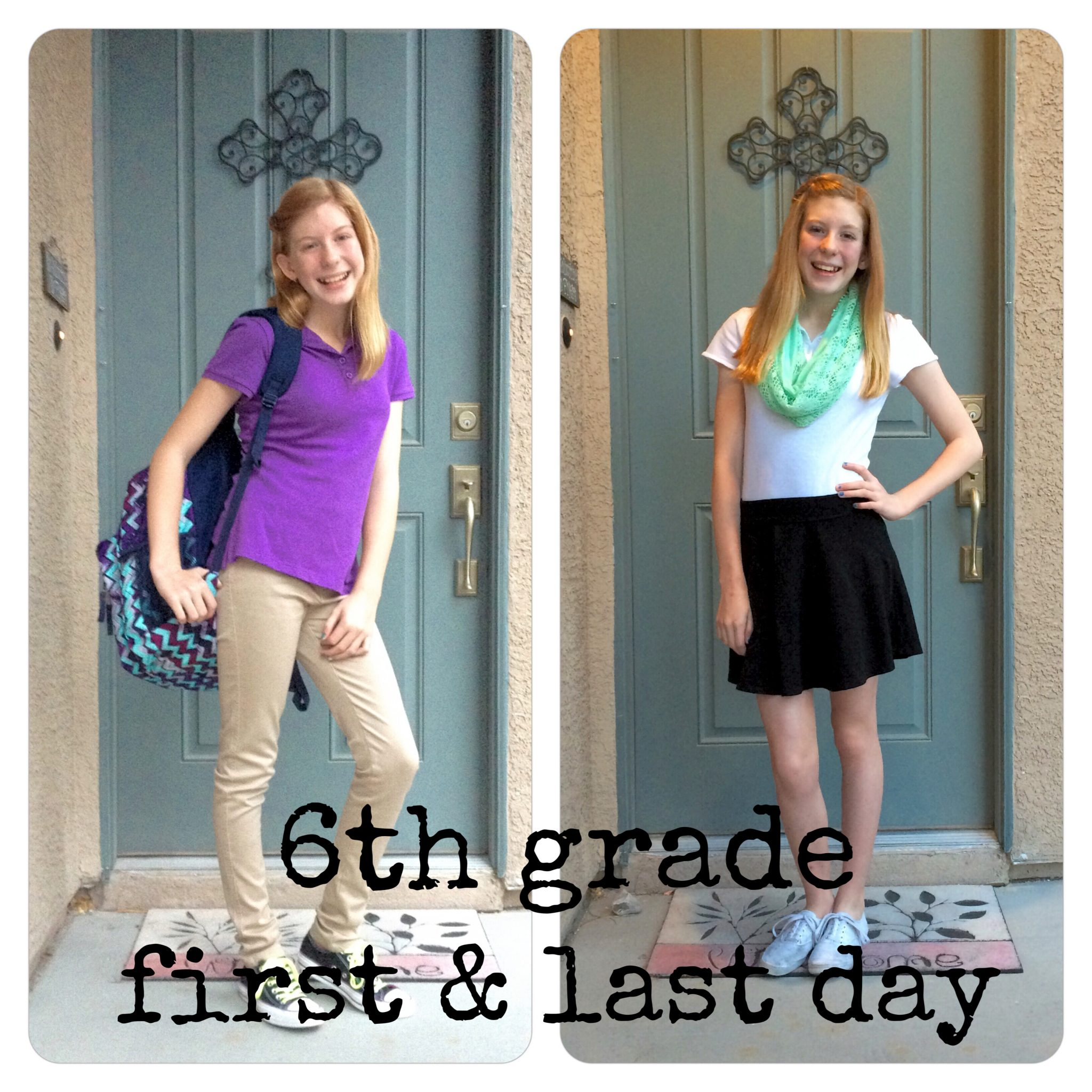 5th and 7th grader dating